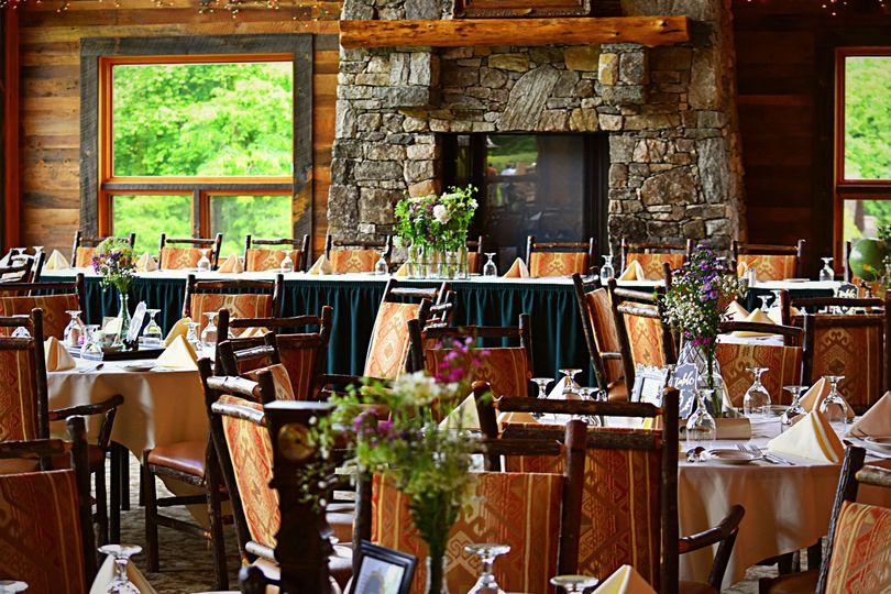 Laurel Ridge Country Club  wedding