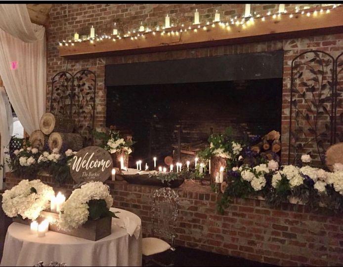 Twickham House wedding
