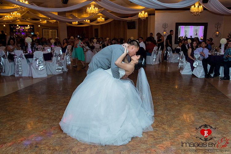 hacienda gardens wedding reception n