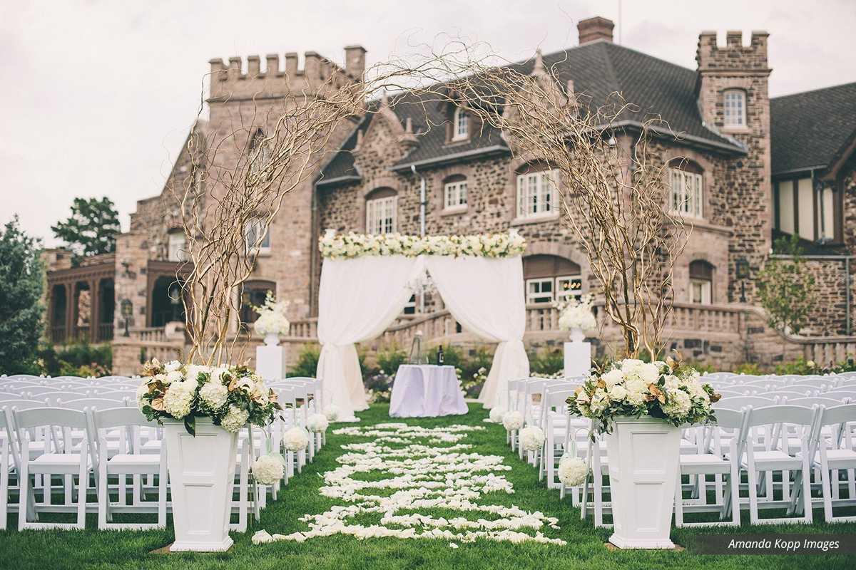 Highlands Ranch Mansion