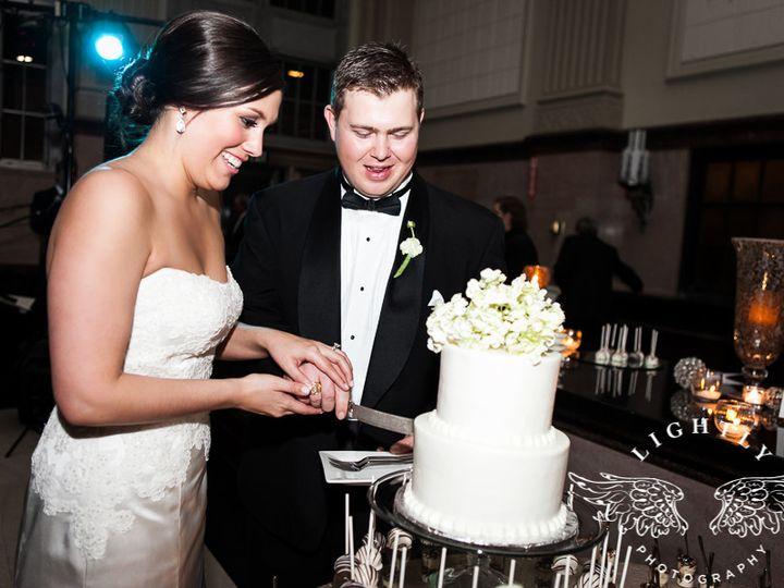 Tmx 1496182785313 Lightlyphotographybysarahrizyfortworthweddingatucc Fort Worth, Texas wedding catering