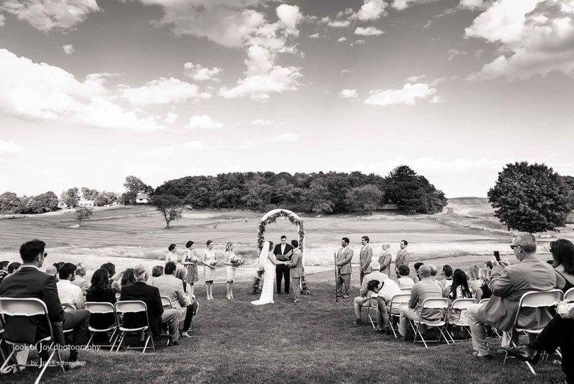 Bass Rocks Golf Club Photos Ceremony Amp Reception Venue