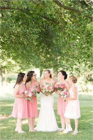 piney branch golf course wedding photos 34 51 315930