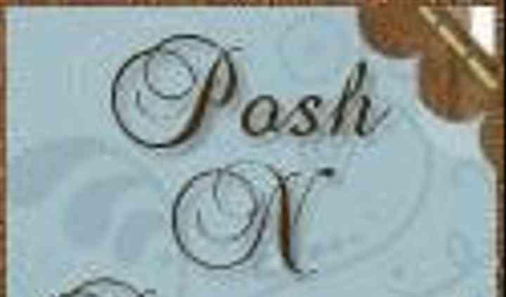 Posh N Pampered