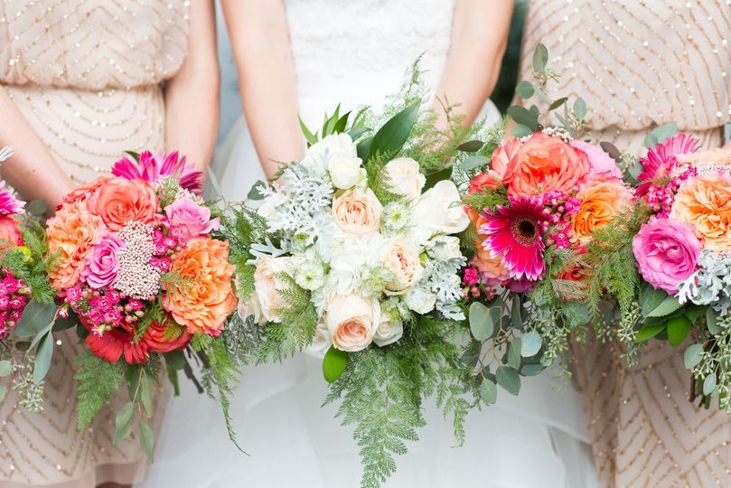 kate & lily floral design