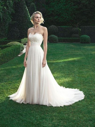 Cordially Invited Bridal and Tuxedos - Dress & Attire - Bend, OR ...