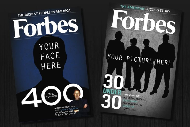 magazines forbes