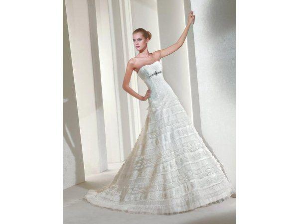 f6edd153ae0e0 Yours Truly, Kelly Bridal Boutique  LaSposaOtherDARLINGOFFWHITEIVORY2011169643