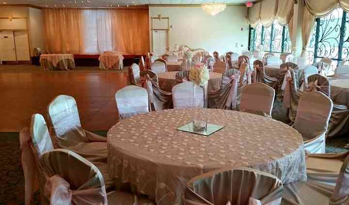 Sugarland Ballroom