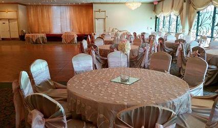 Sugarland Ballroom 1