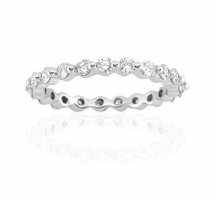 Tmx 1294175354144 EWB102w Metuchen wedding jewelry