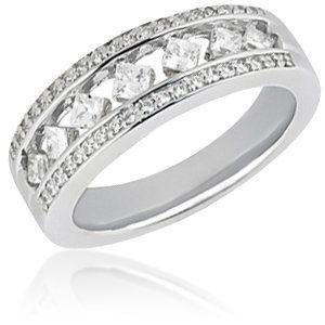 Tmx 1294181520988 ENS1149white Metuchen wedding jewelry