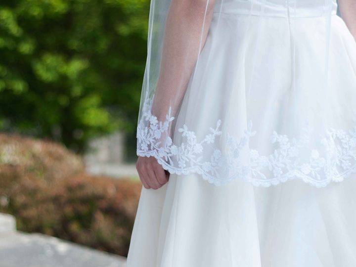 Tmx 1455643196420 D304445 Seattle, WA wedding dress