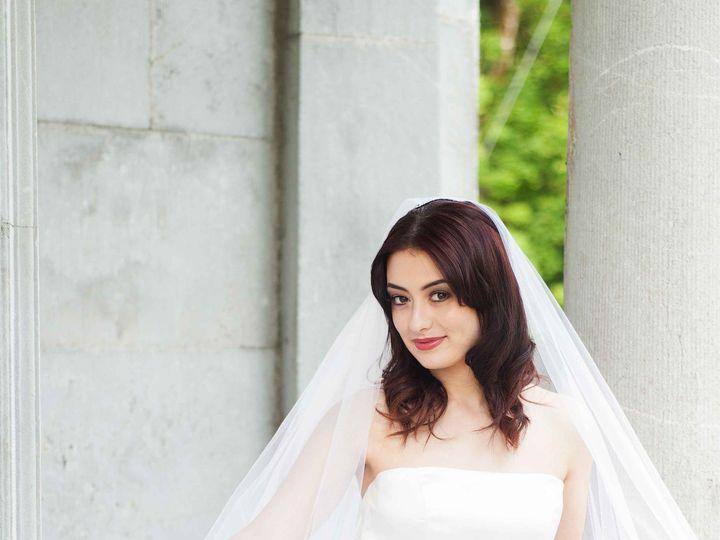 Tmx 1455643319502 D304644 Seattle, WA wedding dress