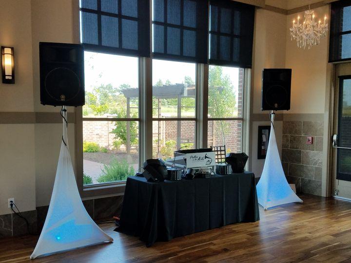 Select Reception/Noah's Event