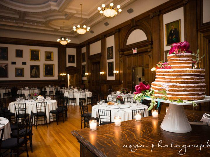 Tmx 1421335620322 Asya 3rd Philadelphia, PA wedding venue