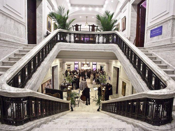 Tmx 1421335666478 Marble Rotunda Philadelphia, PA wedding venue