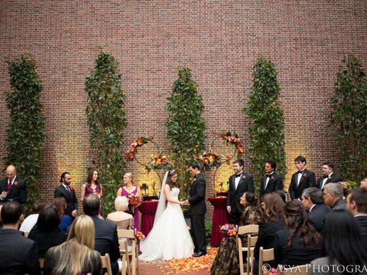 Tmx 1446038621554 Asya Wedding Philadelphia, PA wedding venue