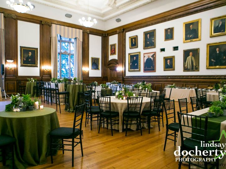 Tmx 1491520580419 Hi Low Seating 4 Philadelphia, PA wedding venue