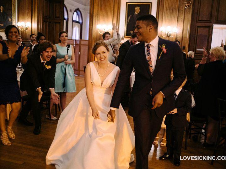 Tmx 1491520711251 Lovesick   College Of Physicians5 Philadelphia, PA wedding venue