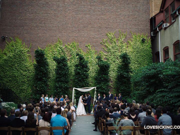 Tmx 1491521169959 Lovesick   College Of Physicians10 Philadelphia, PA wedding venue