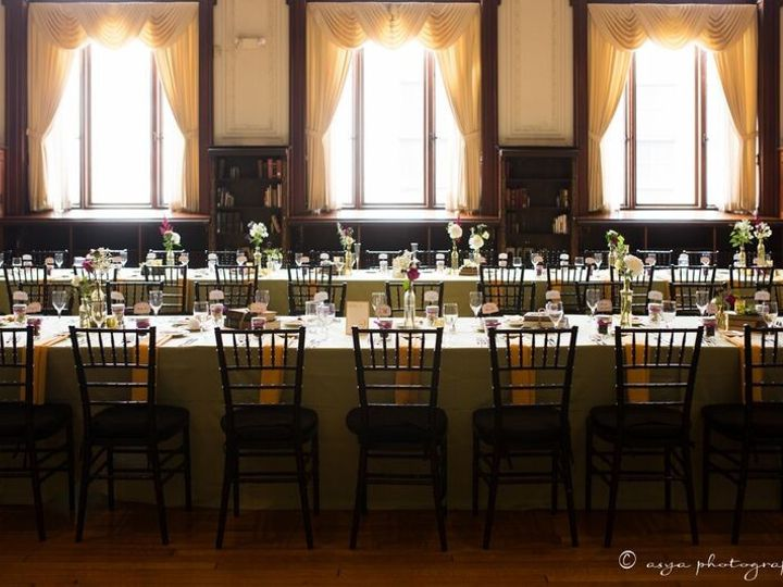 Tmx 1491522940349 Rua8 Philadelphia, PA wedding venue