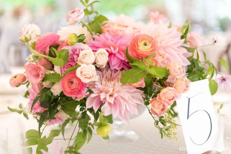 stoneblossom floral and wedding design flowers warren ri weddingwire. Black Bedroom Furniture Sets. Home Design Ideas