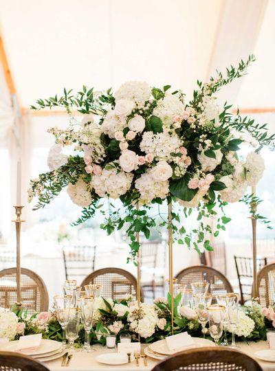 Stoneblossom Floral and Wedding Design