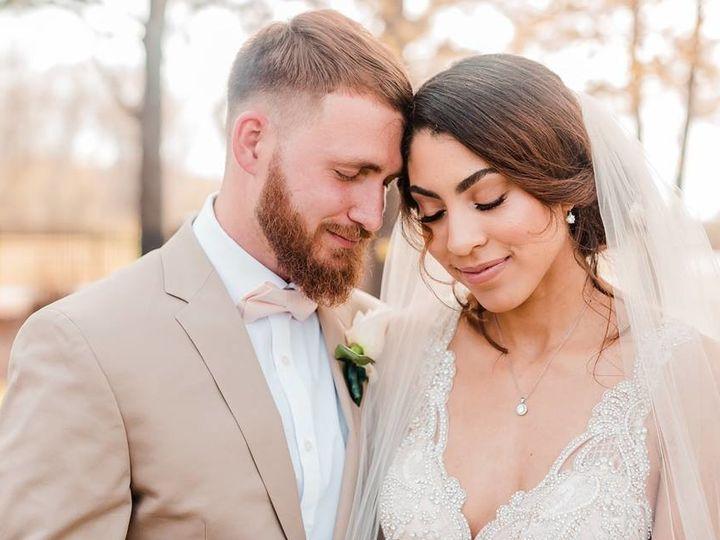 Tmx 1524069084822 30705075101561403453584055626923451483684864n Fairfax, VA wedding beauty