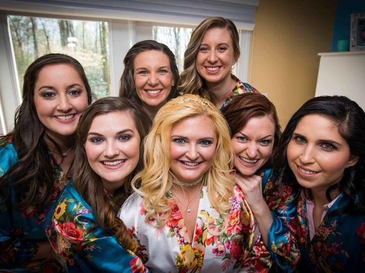 Tmx 1525210796959 3138118410123866389156524080551664185127116n Fairfax, VA wedding beauty