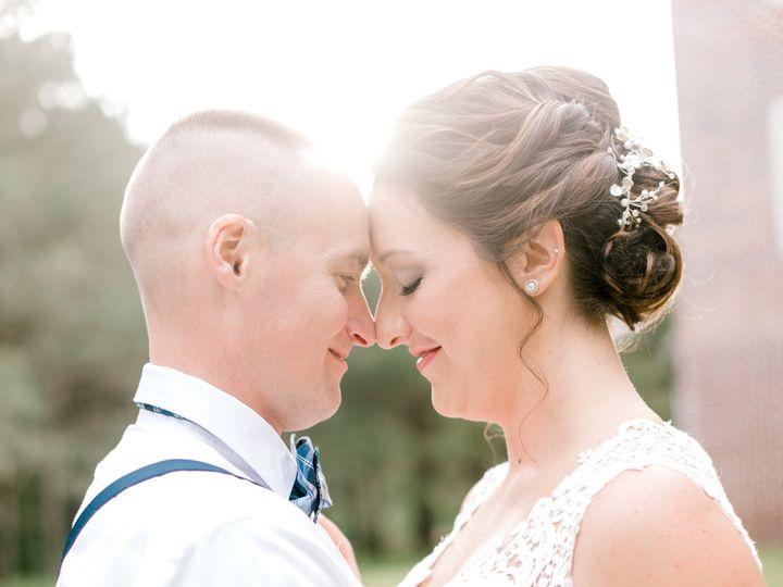 Tmx 1525211285066 Williamsburgwinerywedding 4 Fairfax, VA wedding beauty