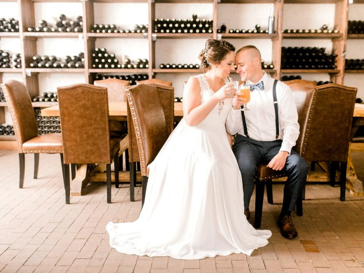 Tmx 1525211319458 Williamsburgwinerywedding 8 Fairfax, VA wedding beauty