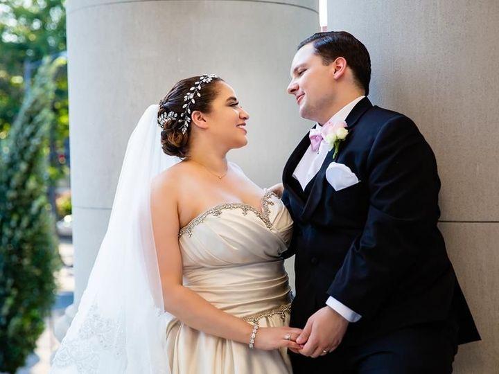 Tmx 1537420582 D999d4a2fb5c8832 1537420582 56b319351b6bf754 1537420581117 1 38837064 102125973 Fairfax, VA wedding beauty