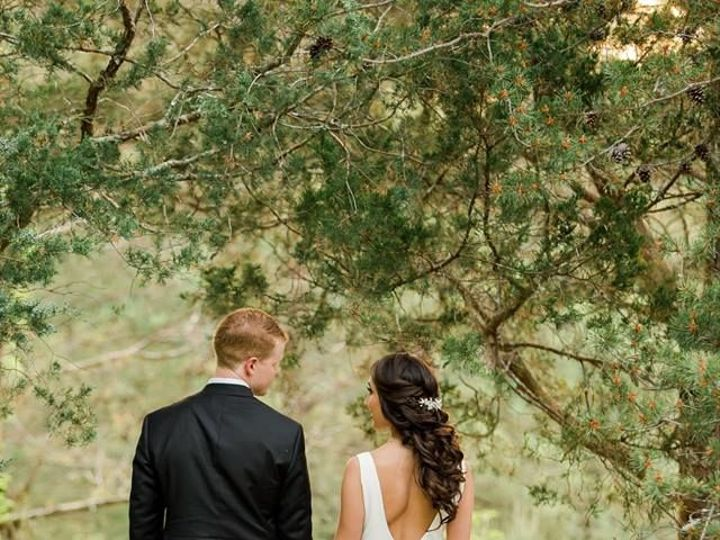 Tmx 1539470659 F0eebaedbe86df05 1539470658 F18117db2e29863e 1539470659700 2 34387881 101604968 Fairfax, VA wedding beauty
