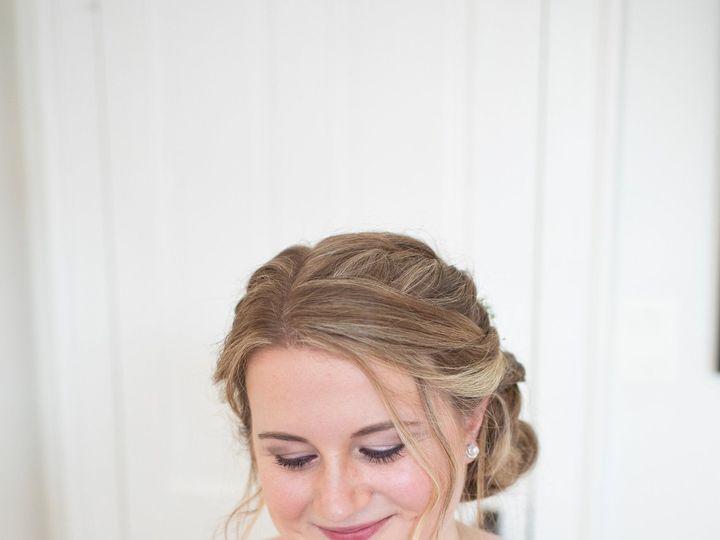Tmx 1539474455 7aa45a76eca29869 1539474453 4ffa4977724455a8 1539474454489 5 Staci Kyle Wedding Fairfax, VA wedding beauty