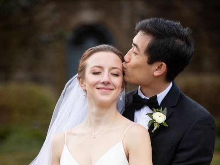 Tmx Sydney 51 589930 162070752123107 Fairfax, VA wedding beauty