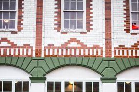 The Hall at Castle Inn