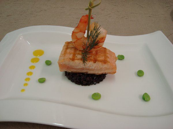 Sample dish of Yvening Event Planning & Catering, LLC