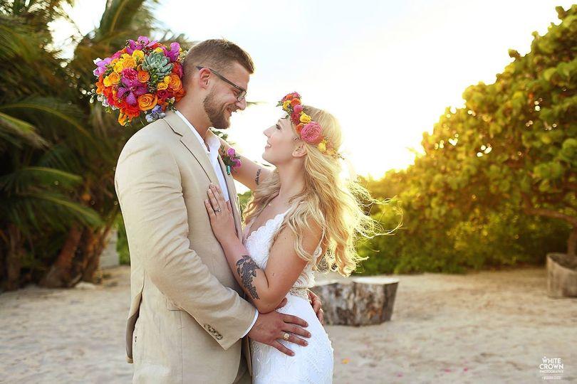 Pride Maya Weddings
