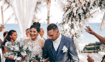 Pride Maya Weddings 1