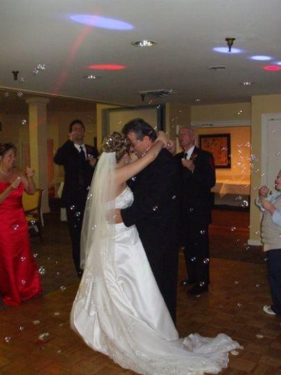 Brandermill Country Club Wedding