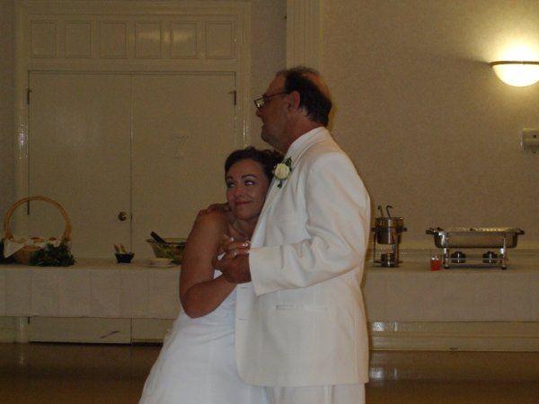 Wedding in West Point Va.