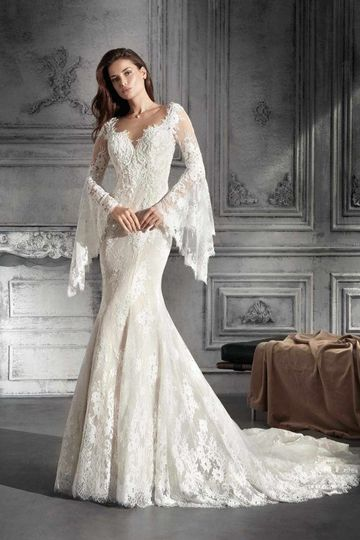 7c274fc49b8 Macy s Bridal Salon - Dress   Attire - Chicago