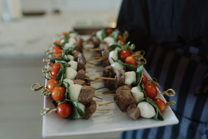 Root Cellar Catering Co.