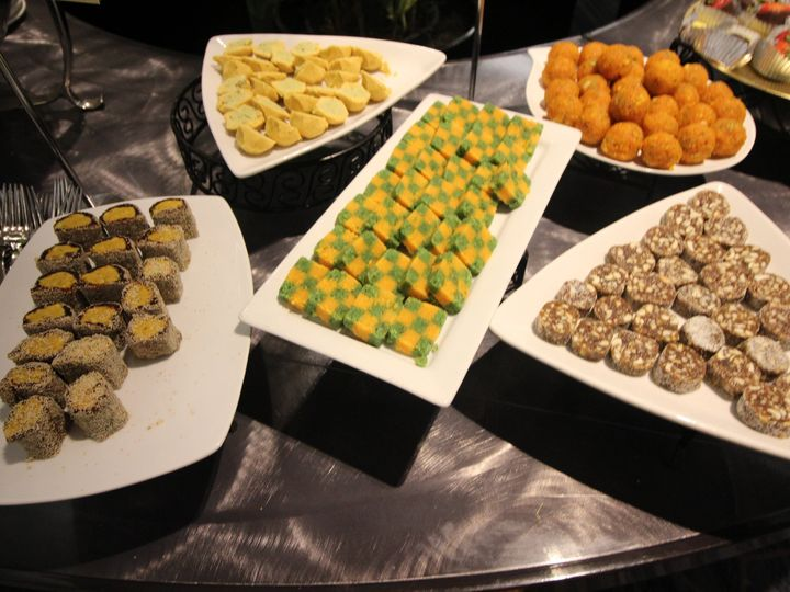 Tmx 1468178467096 Assorted Mithai South Plainfield wedding catering