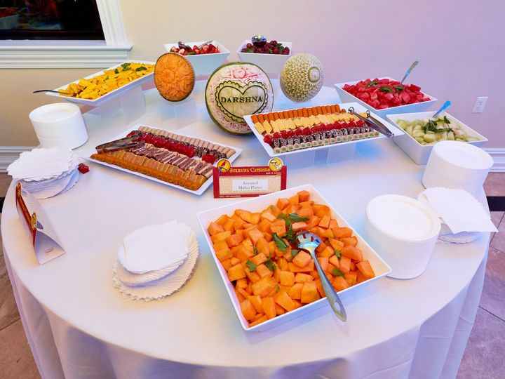 Tmx 1469724622887 160723 Verdinisukhadia 240 1 South Plainfield wedding catering