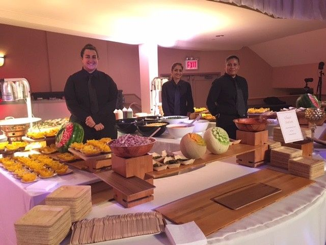 Tmx 1475606721839 Img5995 South Plainfield wedding catering