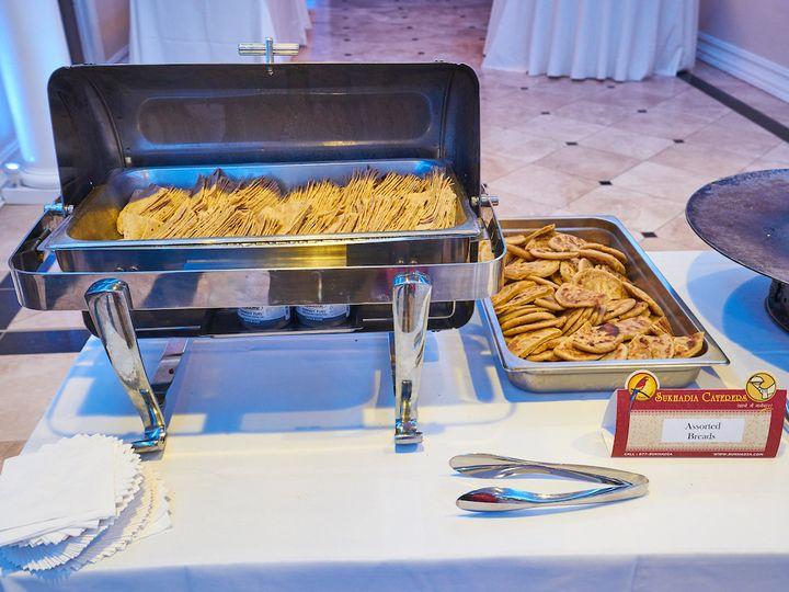 Tmx 1489150542619 160723 Verdinisukhadia 205 South Plainfield wedding catering