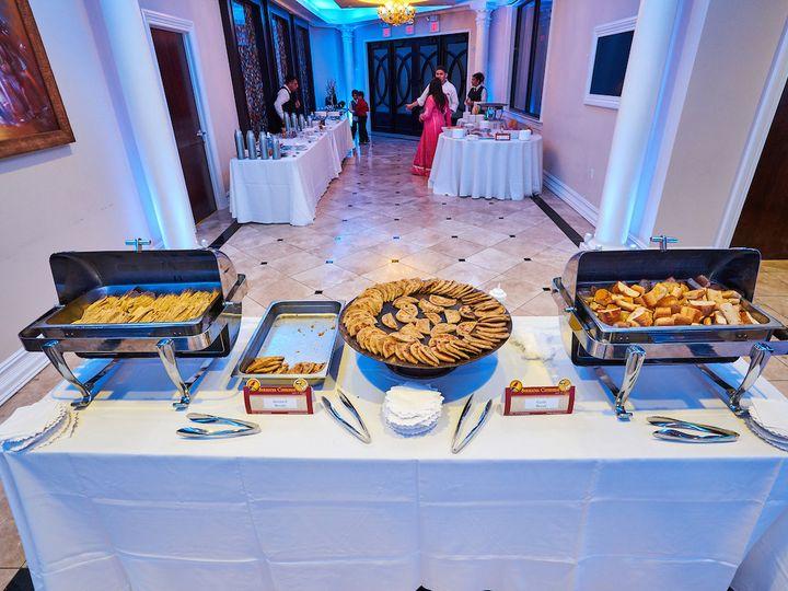Tmx 1489150589665 160723 Verdinisukhadia 230 1 South Plainfield wedding catering