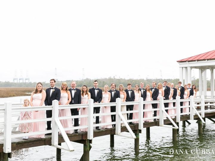 Tmx 1396290129795 Sarah David 11 Mount Pleasant, South Carolina wedding venue